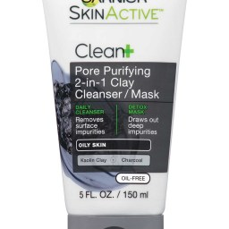 garnier_skinactive_clean_plus_pore_purifying_2_in_1_clay_cleanser_mask_skin care_productshot