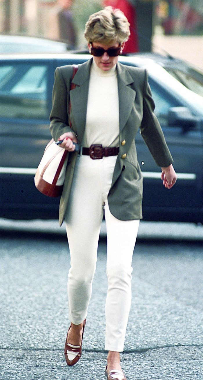 Blogmas Day 21 Fashion Trends Turtle Neck Winter Styles As Inspired By Princess Diana Labake S Beauty Blog